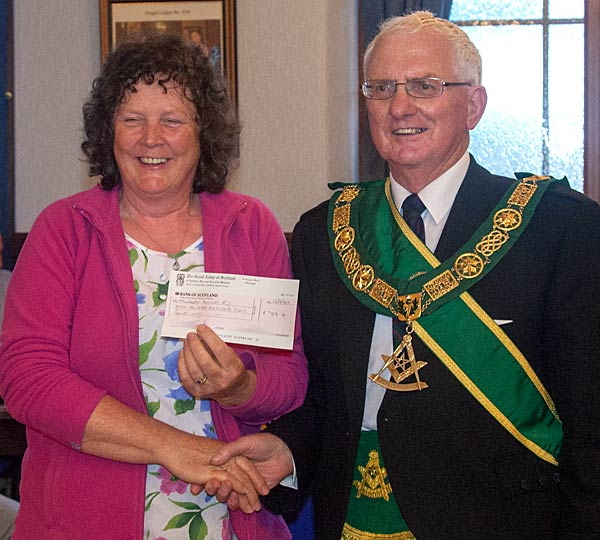 RWPGM of Ross and Cromarty : Munlochy Animal Aid